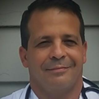 Paul Debrincat, MD