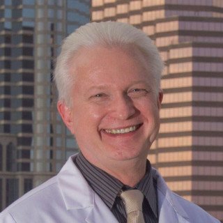John Toney, MD
