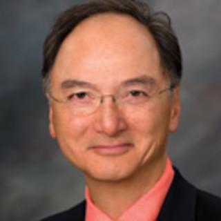 Enrico Arguelles, MD