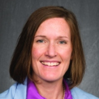 Amy Blair, MD