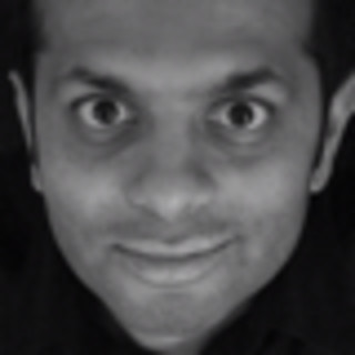 Anil Maheshwari, MD