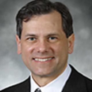Brian Victoroff, MD