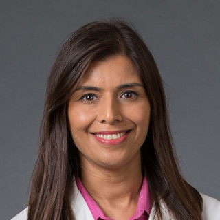 Puja Sehgal, MD