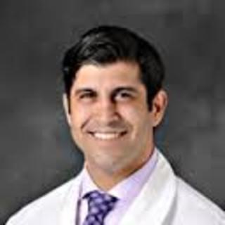 Cyrus Piraka, MD