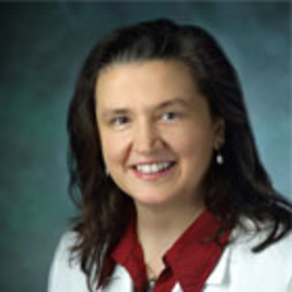 Florina Constantinescu, MD