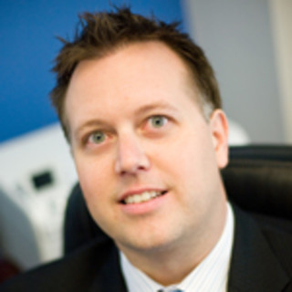 Kevin Pelton, MD