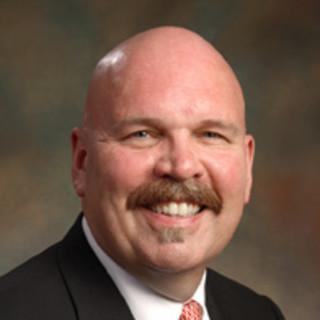 David Wyatt, MD