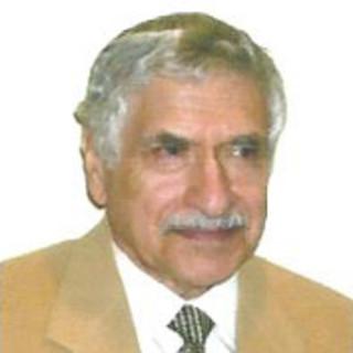 Faiq Al-Bazzaz, MD
