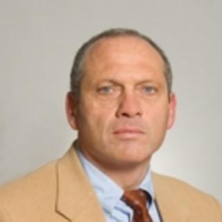 Florentin Abrudescu, MD