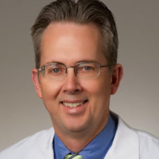 Douglas Roberts, MD
