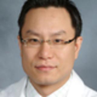 Luke Kim, MD