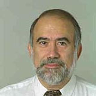 Armando Rego, MD