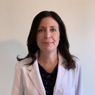 Lisa (Moody) Oltmanns, MD