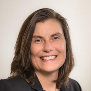Katherine Janeway, MD