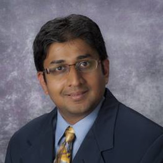 Dhaval Mehta, MD