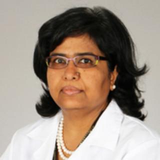 Soma Sahai-Srivastava, MD