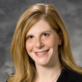 Heather Potter, MD