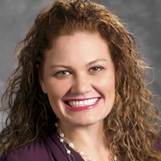 Janelle (Labine) Dailey, MD