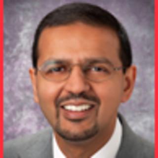 Sohail Husain, MD
