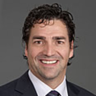 Keith Walter, MD