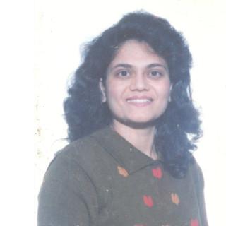 Nutan (Kantak) Nadkarni, MD