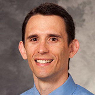 Paul Whiting, MD