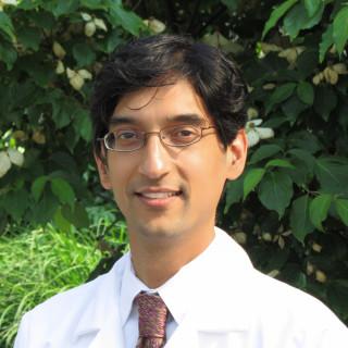 Ashish Parikh, MD
