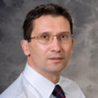 Orhan Ozkan, MD