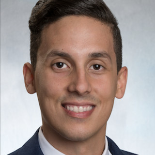 Steven Morales Rivera, MD