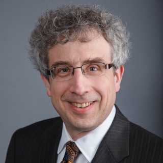 Peter Merkel, MD