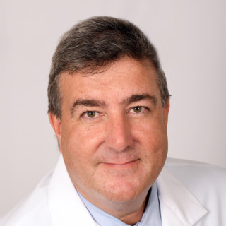 Francis Patterson, MD