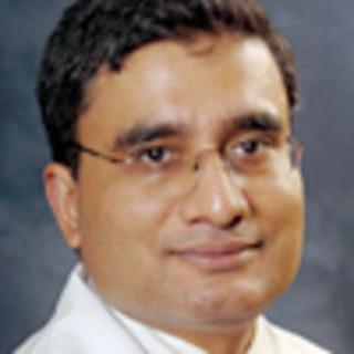 Muhammad Ahsan, MD