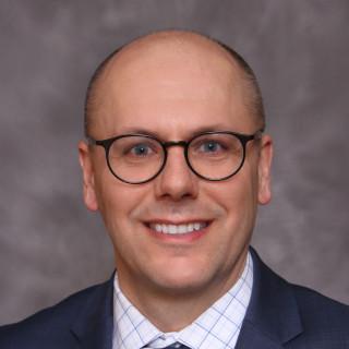 Peter Bartz, MD