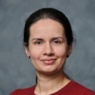 Radhika Mathur, MD