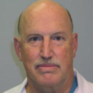 Donald Baxter, MD