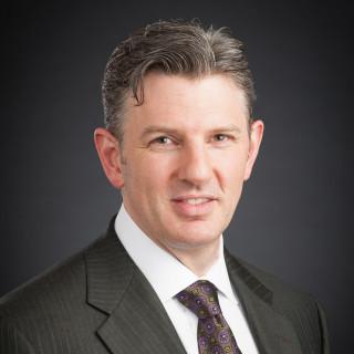 Laurence Higgins, MD
