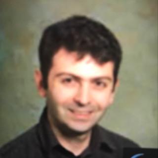 Vasil Tsiskarishvili, MD