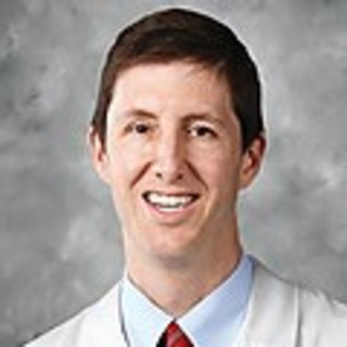 Thomas Goodlive, MD