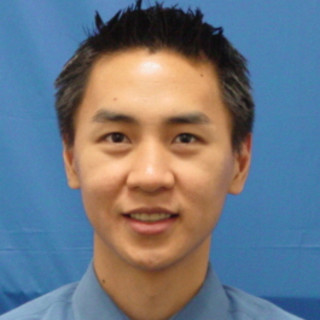 Richard Wang, MD