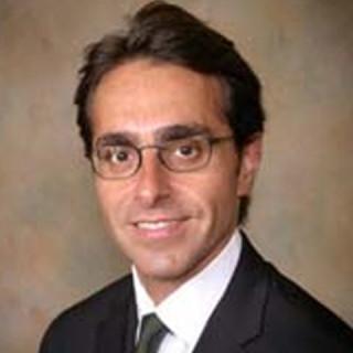 Cameron Akbari, MD