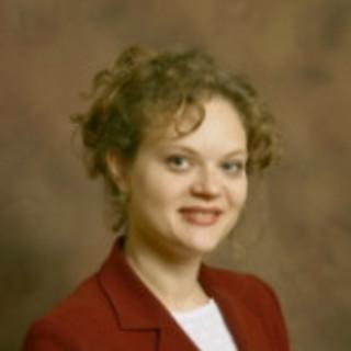 Angela Busch, DO