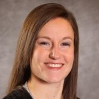 Krista Skoglund, PA