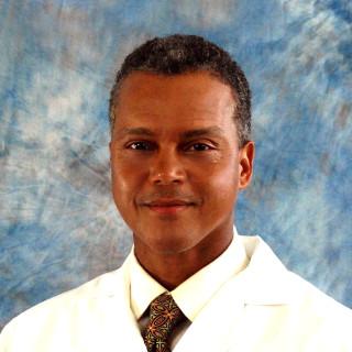 Albert Sam II, MD