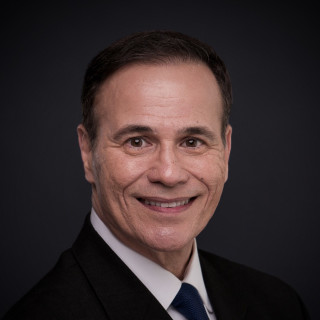 Gregory Pappas, MD