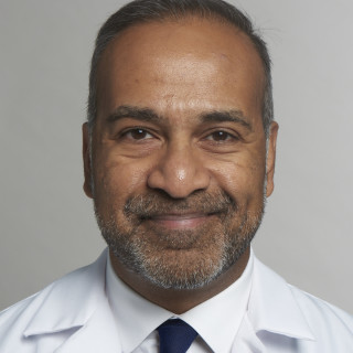 Raj Shrivastava, MD