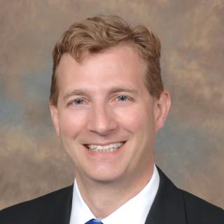 Stephen Medlin, DO