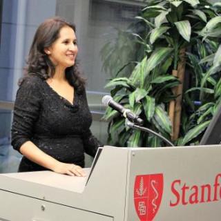 Shaili Jain, MD