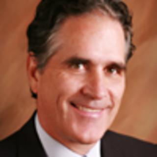 Ernest Baldwin III, MD