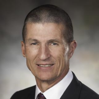 Kenneth Washburn, MD