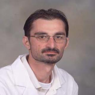 Dalibor Kurepa, MD